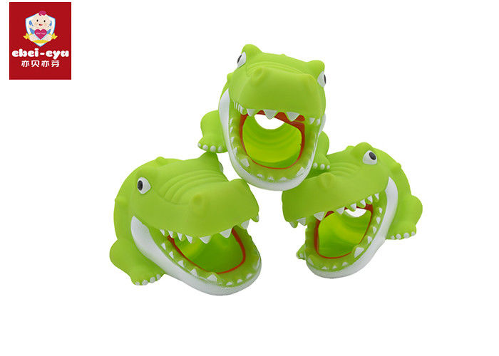 Child Safety Protective Kids Faucet Extender Cartoon Crocodile Faucet Tap Cover